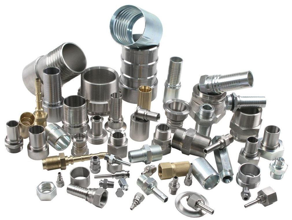 industrial plumbing fittings